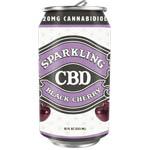 Sparkling CBD